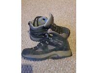 Size 1 karrimor walking boots