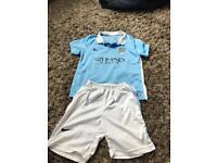Boys city kit