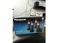 Panasonic kx-tgc224