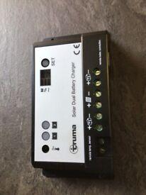 Truma solar dual charger 10amp