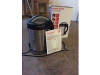 Morphy Richards Saute and Soup Maker in excellent condition £8