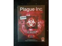 Plague Inc Board Game (SEALED)