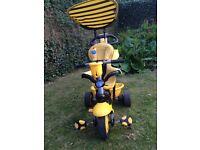Smart-Trike Zoo Ride-On, Bee