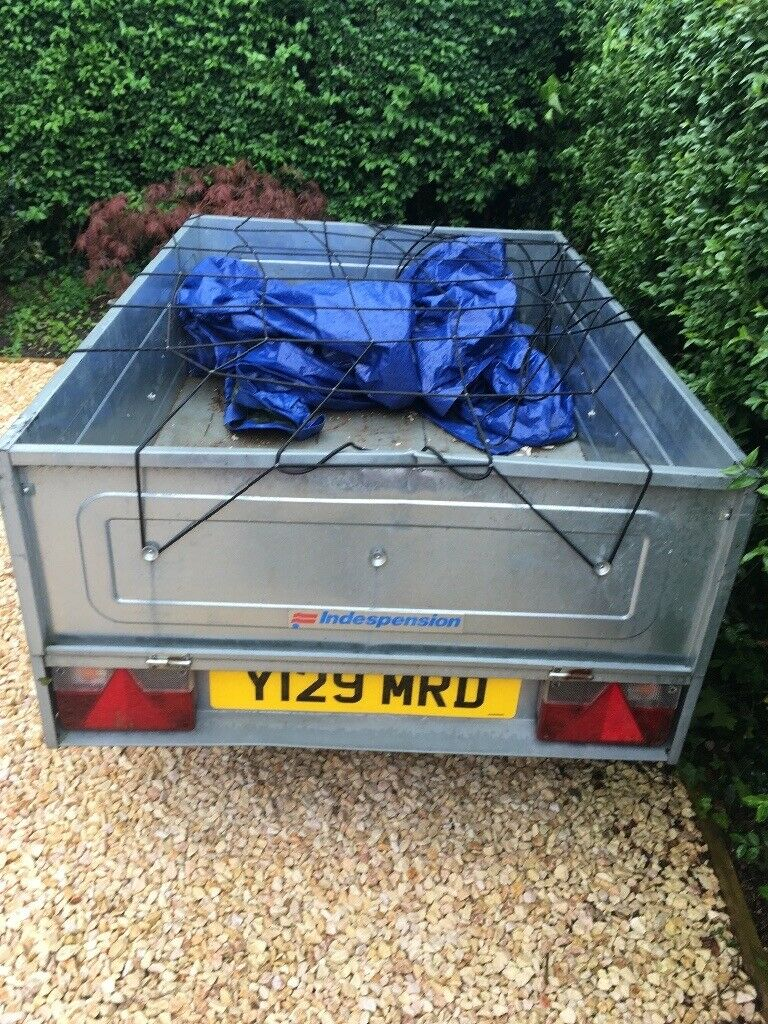 Trailer For Sale In Guildford Surrey In Guildford