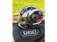 Shoei helmet for sale
