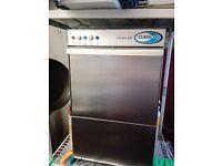 Hydro 400 Class EQ Gravity Drain dishwaher(mint condition)