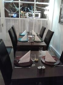 Fully Licensed Leasehold Restaurant for Sale for a good price!!