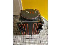 Fitt Cube plus set of resistant bands