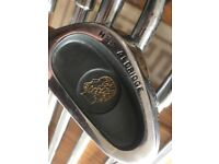 "Golf clubs ""Mens Right Handed Irons"""