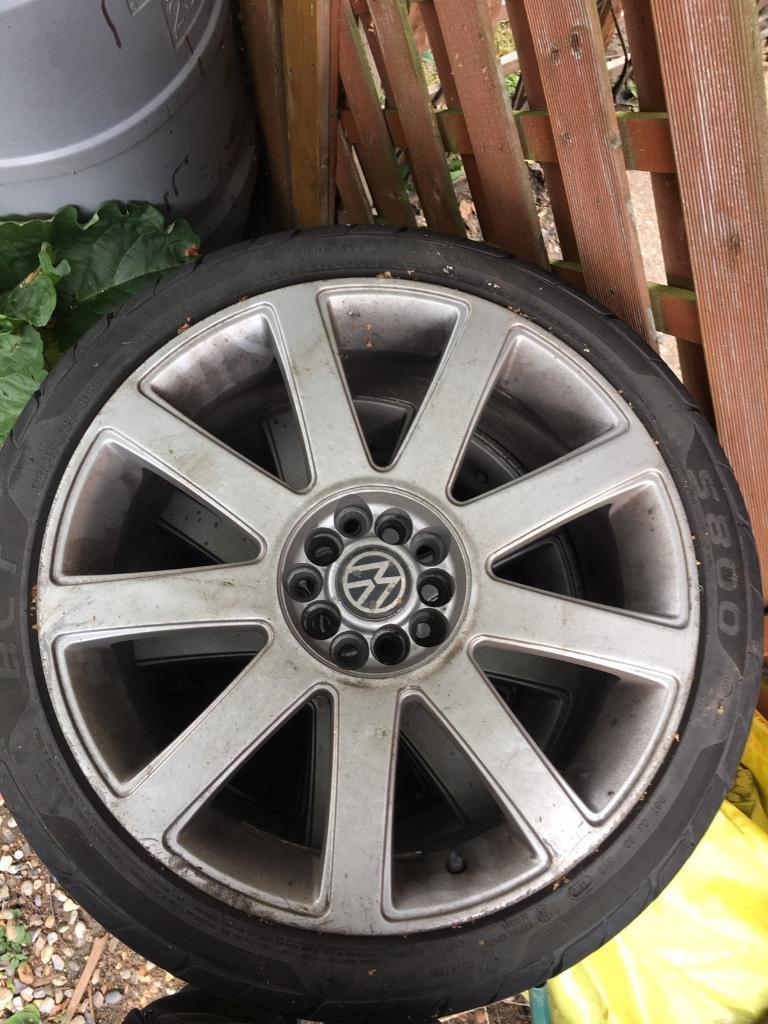 Audi rs4 Alloys (reps) 18 inch