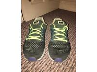Nike zoom vomero 10 Size 11.5uk will fit 12