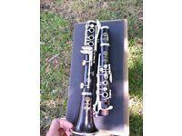 Clarinet Selmer Recital Bb