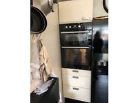 Hotpoint double-oven for sale