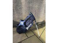 Srixon Stand/Carry Golf Bag