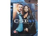 CSI-New York