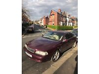 Reduced- Volvo C70 T5 1996 Automatic