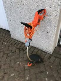 Black and Decker GL 9035 Electric Strimmer
