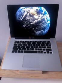 "Apple MacBook Pro 15,2"" Retina (No Scratch)"