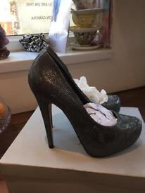 Kurt Geiger shoes size 4