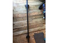Thule roof bars for a Vauxhall zafira 2005 up