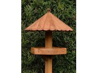 Oriental Bird Table