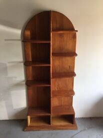 Handmade Columbia Funiture Bookcase and
