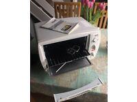 Bifinett KH -1138 Automatic Grill & Bake Oven.