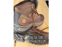 Timberland Womens Boots size 7.5
