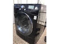 Lg washing machine 9 kg