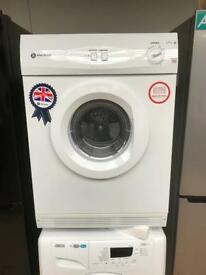 New 7kg vented tumble dryer...TESCO PRICE £175