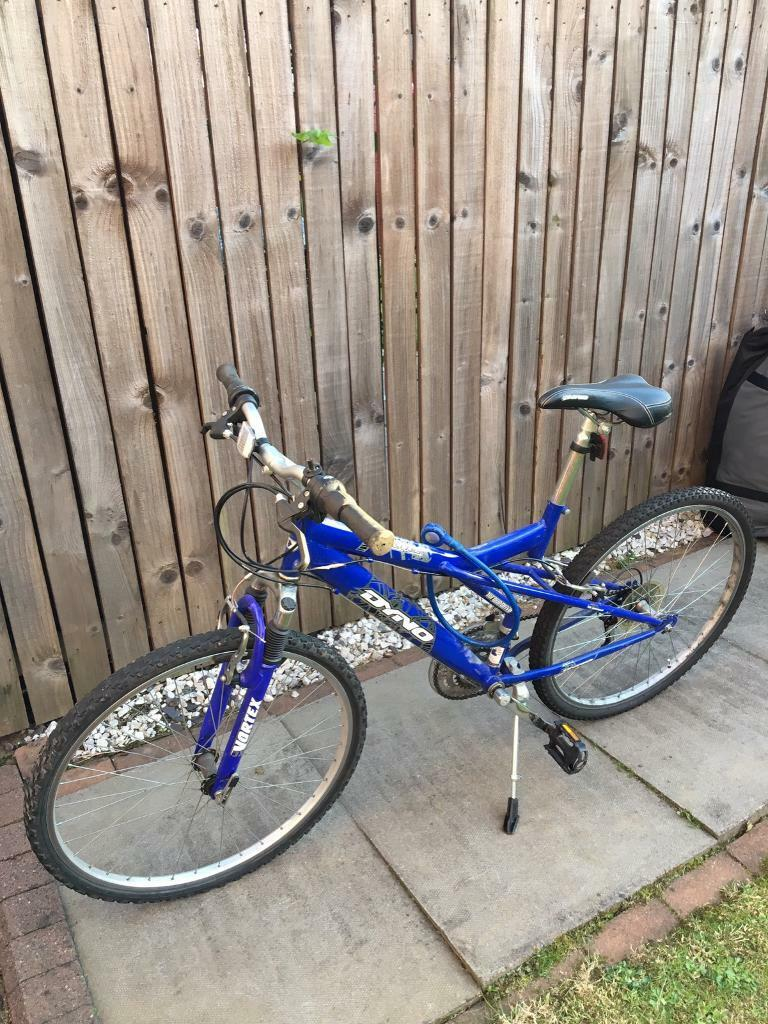 e68653f61eb Mountain bikes | in Clydebank, West Dunbartonshire | Gumtree