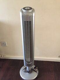 Bionaire Tower fan