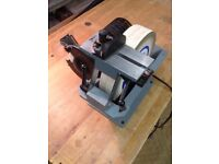 Wet/Dry Tool Grinder by DELTA, used, excellent condition.