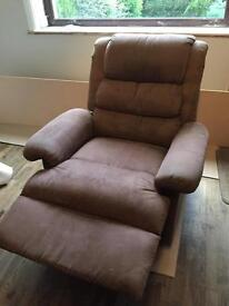 Lazyboy lounger armchair