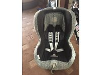 Britax stage 2 isofix car seat