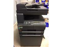 UTAX CD 1222 Floor standing Photocopier