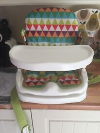Mamas and papas travel high chair