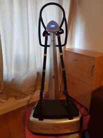 Power Plate My3 REDUCED £230