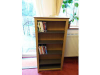 DVD Shelving Unit