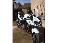 Suzuki SV650s Sv650 SV 650 2010 **must go before traded in**
