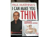 Paul McKenna 1 can make you thin system