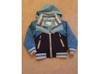 Boys age 4 next jacket