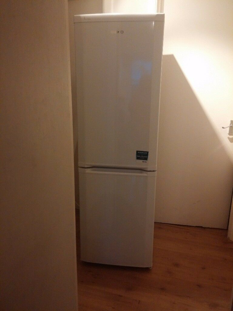 Fridge freezer in perfect working condition
