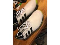 Adidas Bounce Golf Shoes - Size 10