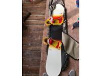 Rossignal Diva Snowboard