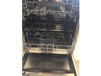 BEKO Fully Integrated Dishwasher - Nearly New