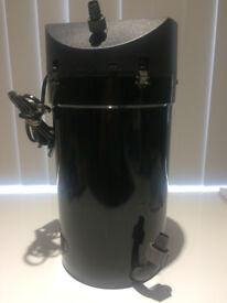 Eheim 2217 (Classic 600) external filter