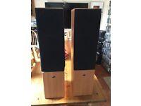 Linn Keosa Speakers for sale.