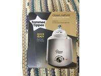 Tommee Tippee Bottle&Food Warmer