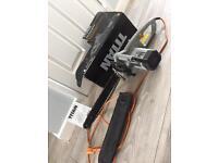 2000w electric chainsaw